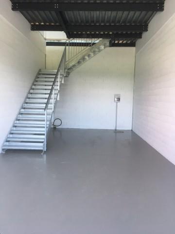 Modulare Gewerbe-/Lagerboxen mit Büro ab 990.- pro Monat 20146377