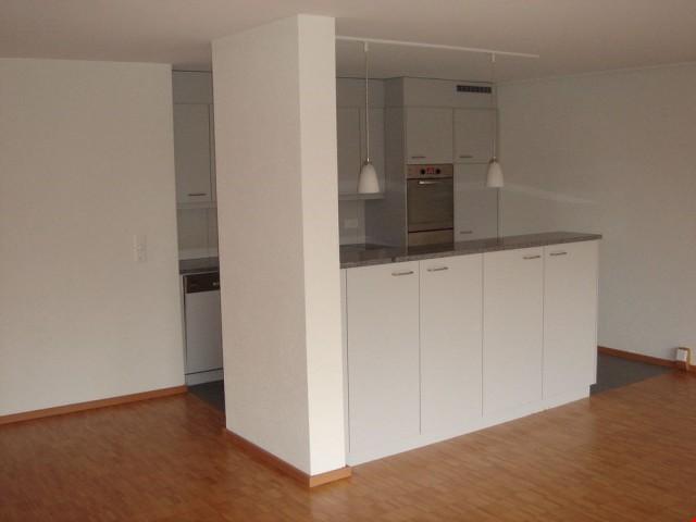 moderne 4.5-Zimmerwohnung im schönen Riggisberg 19297405