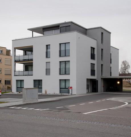 3½ Zi. Wohnung an attraktiver Lage 30264343