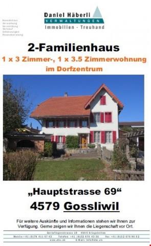 2 - Familienhaus im Dorfzentrum 28816407