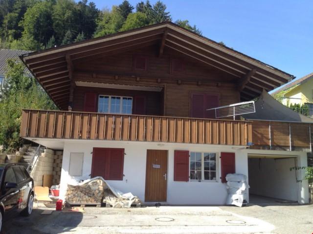 Schönes Einfamilienhaus im Biembach 26694419
