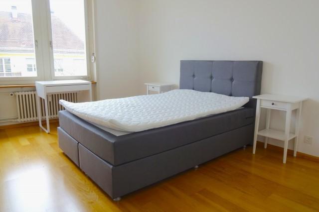 Möbliertes Zimmer in modernisierter Wohnung an Toplage 24849420