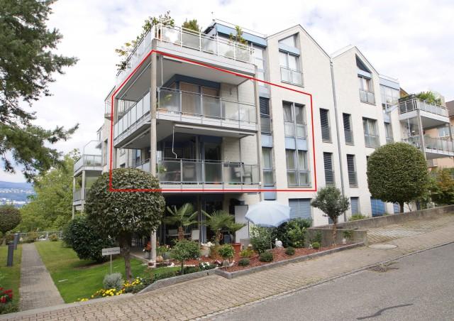 Attraktive 4 ½ Zimmer Duplex-Eigentumswohnung bei Biel 30993859
