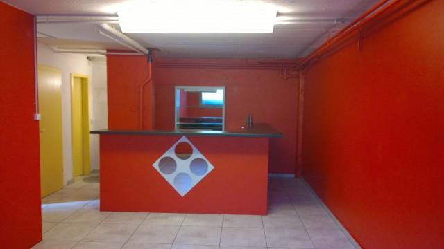 Café / Vereinslokal im Zentrum von Biel 24070011