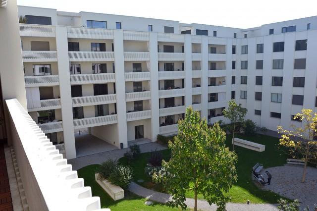 Topmoderne 3.5-Zimmerwohnung beim Glattzentrum 26722757