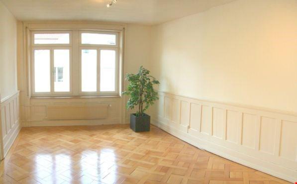 St. Gallen Innenstadt - schöne 4-Zimmer WG-Jugendstil Wohnun 31044328