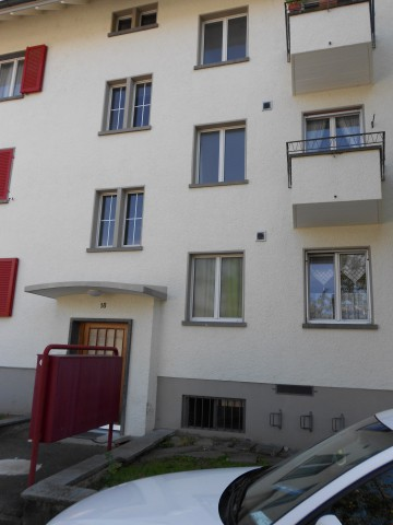 Hübsche und gemütliche 2-Zimmer-Wohnung in Köniz 32724105