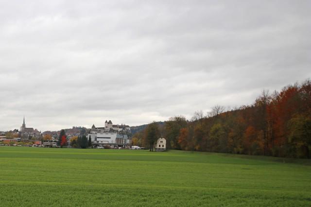 Ä härzigi Wohnig mit Sicht uf ds Schloss Burgdorf 32291101