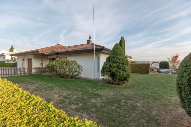 Freistehende 8.5-Zimmer-Villa an ruhiger Lage mit grossem Ga 26734244