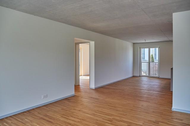 Sonnige 3.5-Zimmerwohnung (EG) im Neubau 25962041