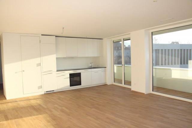Elegante 2.5-Zimmerwohnung im Hochparterre mitten in Zofinge 23636218