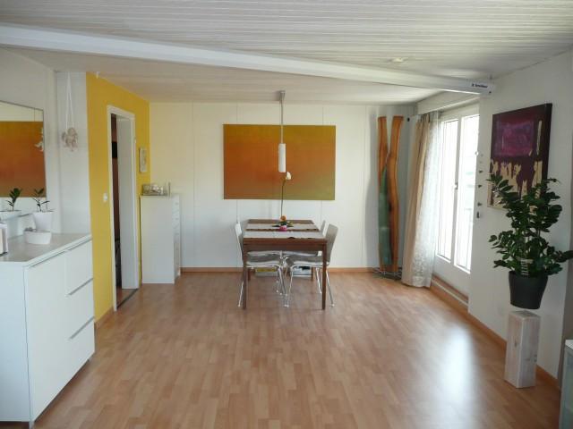 Sonnige Wohnung zu vermieten in steuergünstiger Gemeinde 25907581