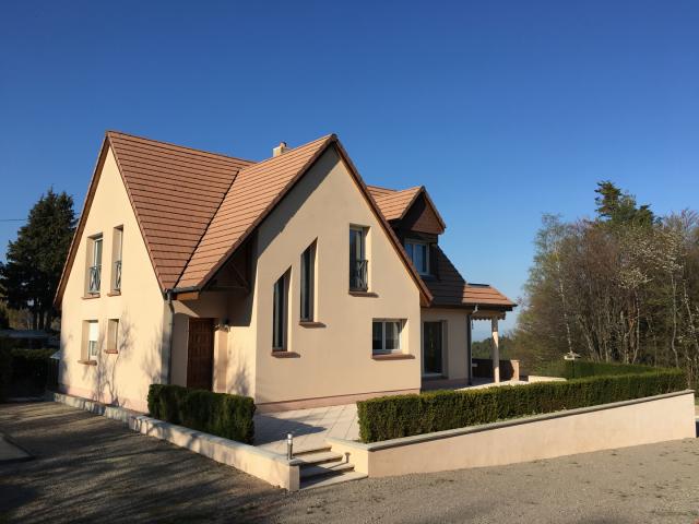 Schönes Haus in den Ausläufern der Vogesen 28764733