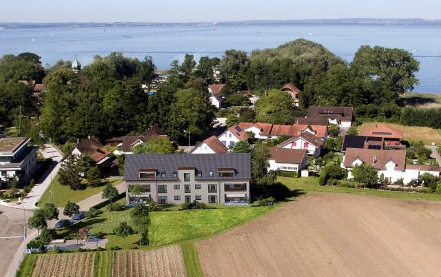 LUXHOF, Wohnen in Seenähe 22864204