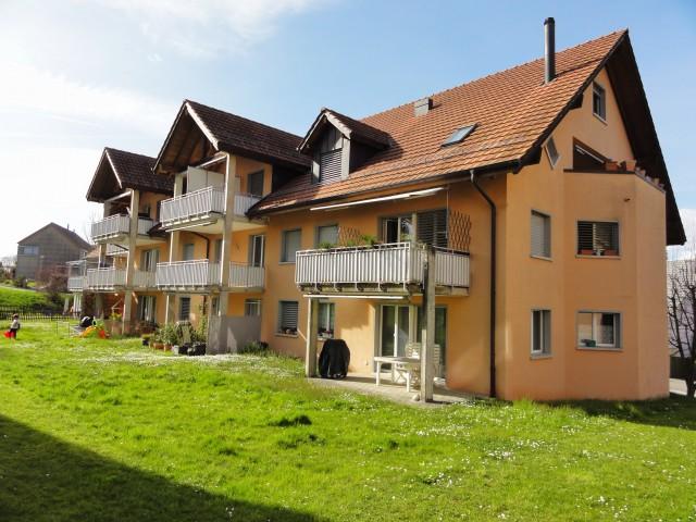 Sehr schöne 5.5-Zi. Maisonette Wohnung nähe Stein am Rhein 27472769