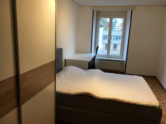 Stilvoll möbliertes WG-Zimmer mitten in Luzern 25921743