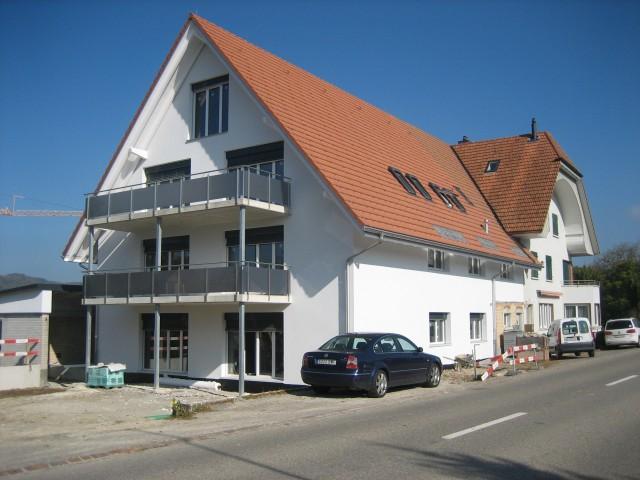 Vermietung 4½-Zimmerwohnung in Messen 32358665