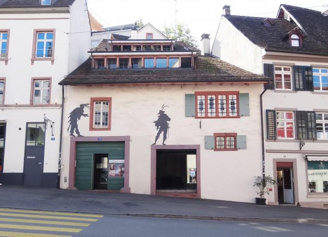 Historische Laden-/Ausstellungs- und Büroräume ... 31031097