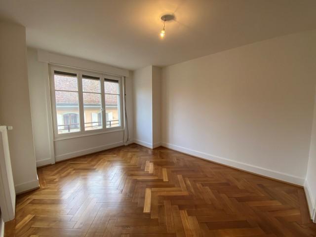 Magnifique appartement de 2 pièces au centre de Vevey 31861769
