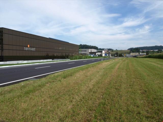 *Erstbezug* neue repräsentative Büroräumlichkeiten in Murten 20120440
