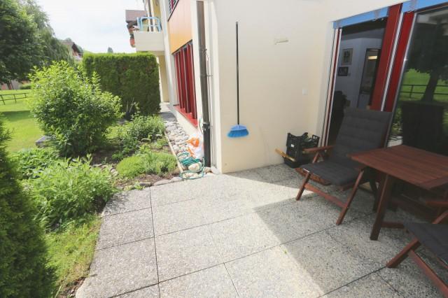 Gemütliche 4.5 Zimmer-Terrassenwohnung an guter Wohnlage! 24761274
