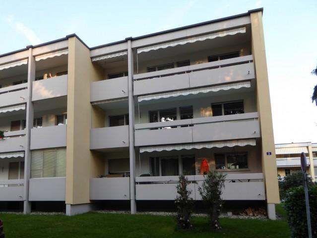 Ruhig gelegene 4½ Zimmer-Wohnung 26241000