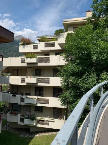 Schöne 4 1/2 Zimmerwohnung in Visp zu vermieten 29946116