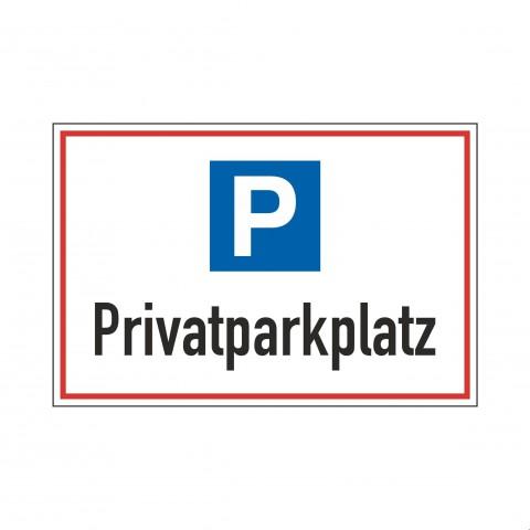 Parkplatz in Beringen 21582039