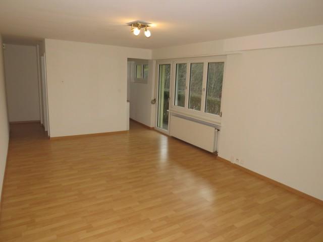 1-Zimmer-Wohnung mit Gartensitzplatz 31491391