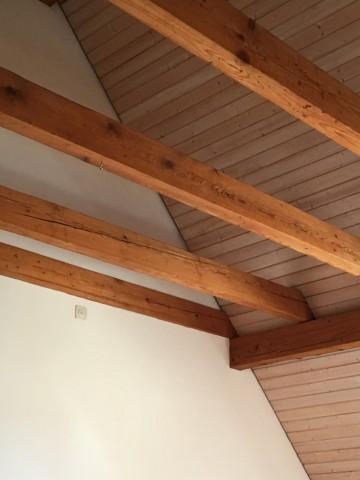 Grosse 70 m2 2-Zimmer Dachgeschosswohnung 28788438
