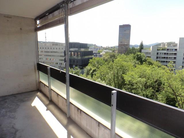 Optimal gelegene 3 1/2 Zimmer Wohnung in Aarau 20248407