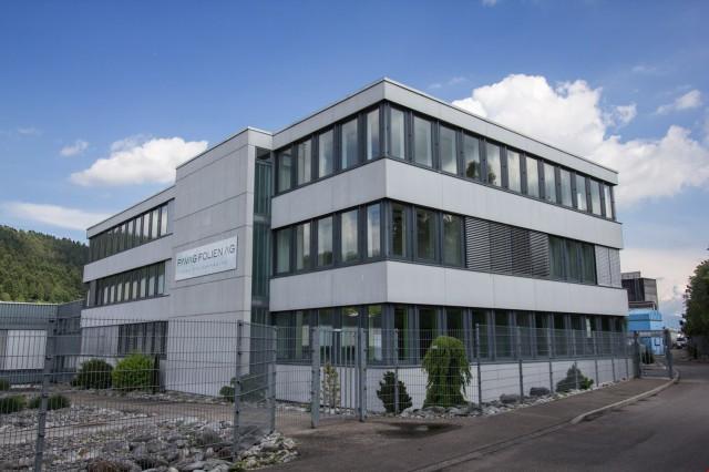 Voll ausgebaute Einzelbüros in Nebikon 19037840