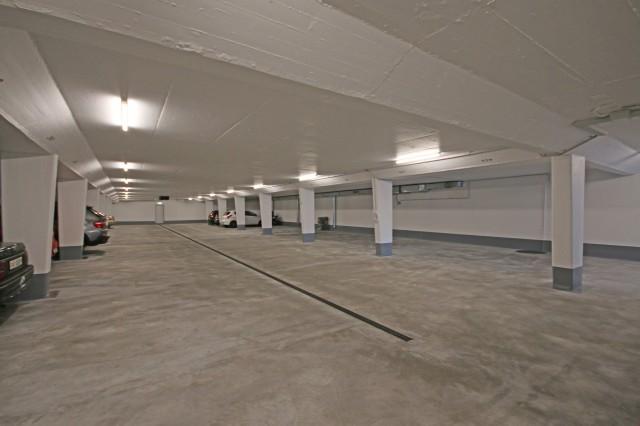 Tiefgaragenplätze in Appenzell zu vermieten! 19167575