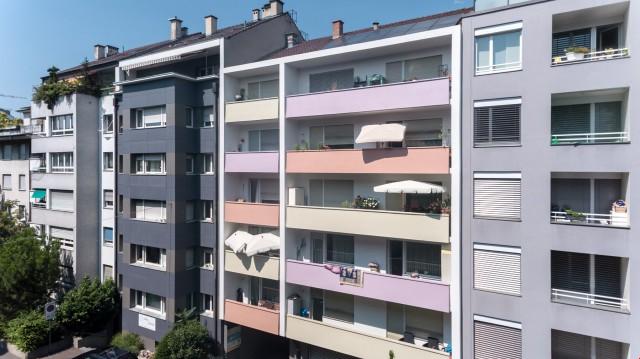 Gepflegtes Mehrfamilienhaus 26278367