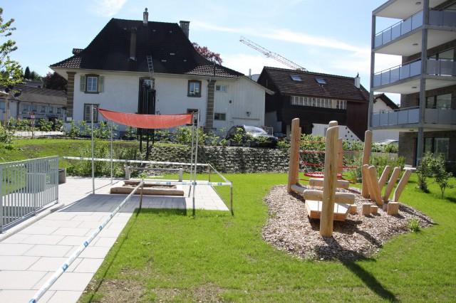 Neubauwohnungen in elegantem Design - www.wohnen-im-fleck.ch 19643448