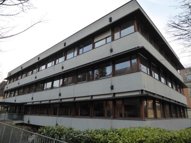 Bürofläche am Zürichberg zu vermieten 19722566