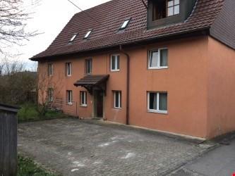 4 Zimmer-Wohnung mit Sitzplatz und neuer Küche 29167010