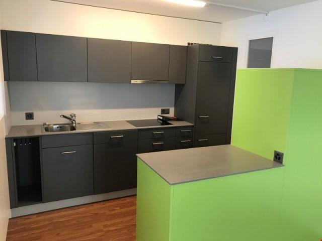 moderne 3.5-Zimmer-Wohnung mit Gartensitzplatz 21651097