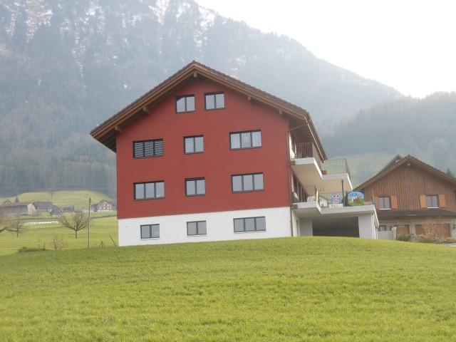Wohnung mit super Aussicht in die Berge und über den See 22753041