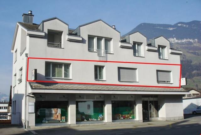 7-Zimmerwohnung mitten im Dorfzentrum 22028983