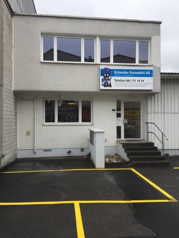 Büroräumlichkeiten zentral in Reinach BL 19619078