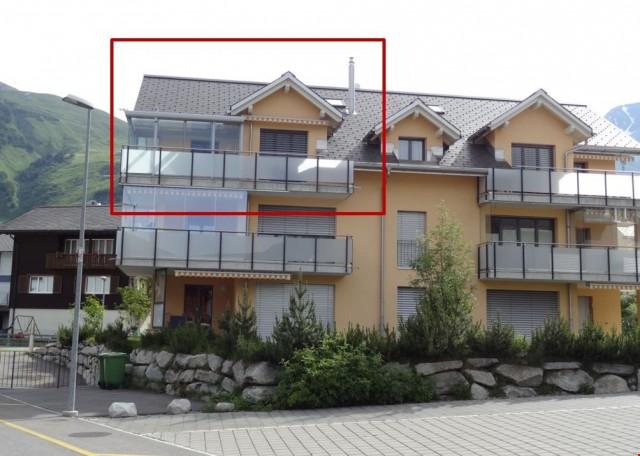 Miete oder Kauf: lux. 4.5-Zi-Maisonette-Dachwohnung 21177499