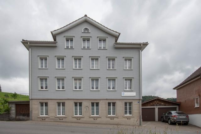 In Steuergünstiger Gemeinde Oberegg AI - Wohn-/Geschäftshaus 25164259