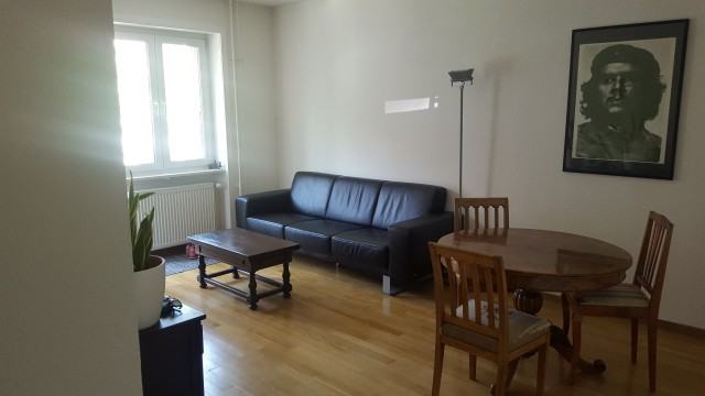 Nachmieter/-in 2,5 Zimmer Wohnung Lorraine 20047643