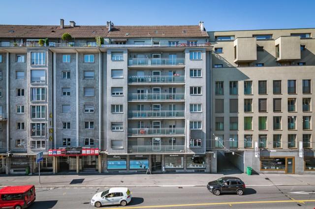 2.5 - Zimmerwohnung, Stadt Luzern 31138603