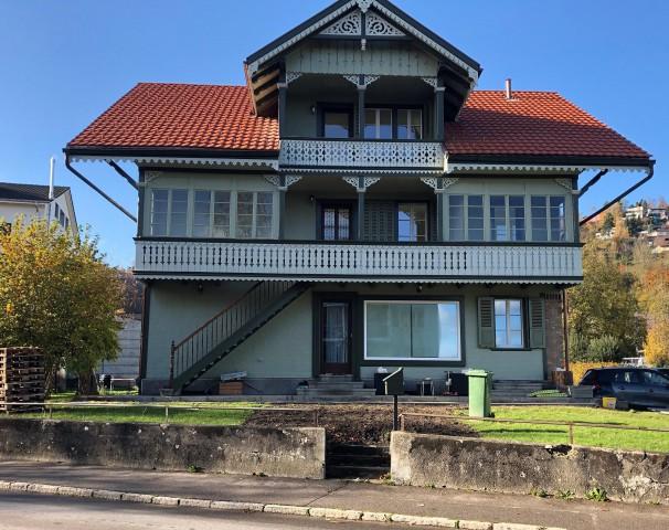 Erstvermietung im historischen 3-Familienhaus im Berner stad 31463380