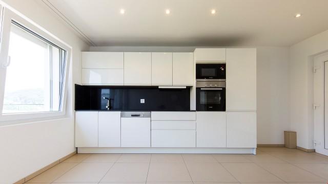 Einzigartige 2.5-Zimmer-Wohnung wird für Sie frei! 31810872