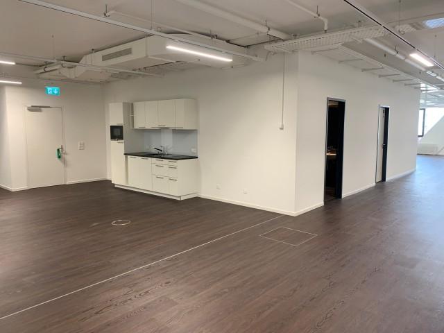 Eingangsbereich / Küchenzeile