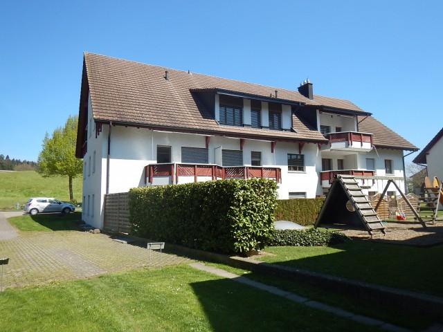 Gemütliche 2.5 Zimmer Dachwohnung 19296939