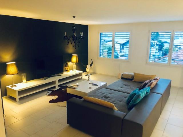 Top 4 1/2 Zimmerwohnung an sonniger Lage 26637939